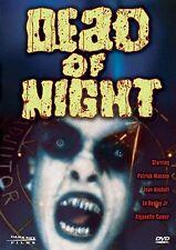 Dead Of Night/Darkness At Blaisedon. RARE Horror. New In Shrink!