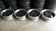 FABULOUS PROFOUND WHEELS 19X8.5 19X9 5X114.3 AUTHENTIC S13 S14 LS400 GS300 Q45