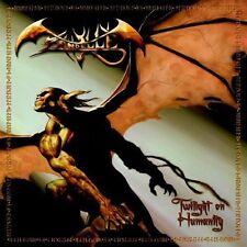 Zandelle - Twilight on Humanity [New CD]