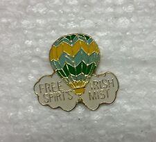 NEW St. Patrick's Day Enameled IRISH Pin
