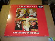 LP:  THE GITS - Frenching The Bully NEW SEALED REISSUE 180 gram + download