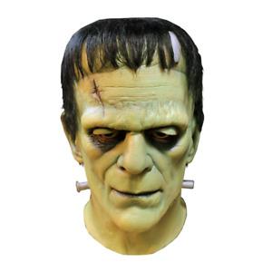 Trick or Treat Universel Monstres Frankenstein Masque Halloween Costume TTUS145