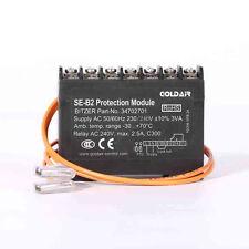 SE-B2 Compressor protection module Bitzer No.34702701 AC208~277V 50/60Hz 1SPDT