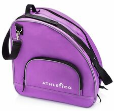 Athletico Ice & Inline Skate Bag - Premium Bag to Carry Ice Skates, Roller Sk...