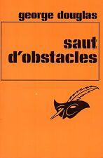 SAUT D'OBSTACLE : GEORGE DOUGLAS - EXCELLENT ETAT
