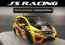 INNO Honda Fit JS Racing Super Taikyu 2014 China Exclusive