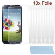 10x Smartphone Screen Protector Skin protective foil Film Clear High Quality