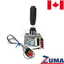 JLG 1600318, 1001118416, 10012124-NEW Drive/Steer Controller- STOCKED IN CANADA!
