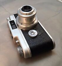 Vintage Argus Marksfinder Model 21 35MM Camera untested