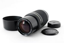 Tokina AF 100-300mm f/5.6-6.7 Zoom for Minolta/Sony A From Japan [Near Mint] 843