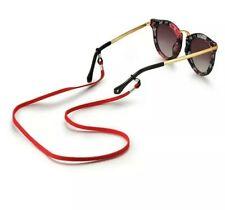 Glasses Strap  Sunglasses Eyeglasses Rope Lanyard Holder Anti Slip