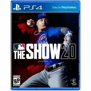 MLB The Show 20 Usa in stock