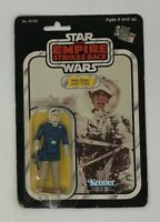 Star Wars ESB Han Solo Hoth Outfit 1980 action figure