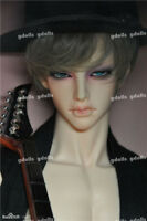 1/3 BJD Doll Man Ender Male With Eyes Free FaceUp Resin Figures