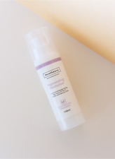 Facetheory Anti-Aging Day Cream with Retinol, Vitamin C and Hyaluronic Acid.