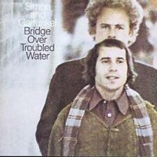 Bridge Over Troubled Water - Simon & Garfunkel [CD]