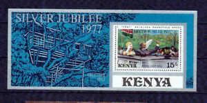 KENYA- 1977 –ROYAL VISIT– VF  **