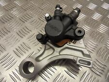 Honda CBR600RR NISSIN Rear brake caliper & carrier 2007 to 2012
