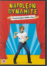 Napoleon Dynamite - Special Edition DVD 2 Discs