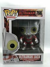 Ultraman Jack Funko POP