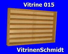 VitrinenSchmidt® 015 Sammler Setzkasten / Vitrine Fingerhut / Fingerhüte