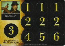 PIRATES OF THE SPANISH MAIN - 111 SPANISH HELMSMAN