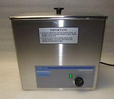 VWR Scientific Aquasonic 150T Ultrasonic Cleaner - Mint! w/ Warranty!