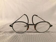 Vintage Safety Glasses Metal Steampunk ~ A023