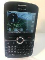 Huawei Orange Barcelona - Black (Orange Network) Smartphone Mobile QWERTY