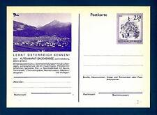 AUSTRIA - Cart. Post. - 1978-1980 - 2,50 S - 5541 Altenmarkt-Zauc -159.Auflage/1