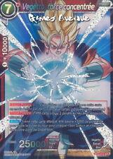 Dragon Ball Super Card Game ! Vegetto, force concentrée BT2-012 SR - VF/SUPER
