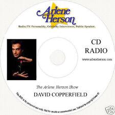 David Copperfield, magician - CD