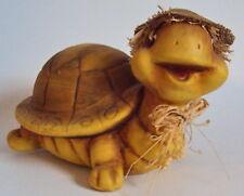 Schildkröte aus Keramik, Gartendekoration