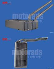 Landrover Freelander heater matrix 2000-2006 Quality copper & brass UK Made.NEW