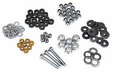 VW Type 1 Engine Hardware Kit for 10 MM Head Studs VW air cooled case nuts bolt