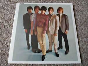 """THE ROLLING STONES - FIVE BY FIVE  7"""" VINYL EP NEW/SEALED ABKCO RSD 2010"""