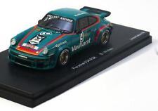 1:43 Schuco Porsche 934 RSR #9, DRM Wollek 1976 ltd. 750 pcs.