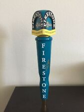 FIRESTONE SOLACE BEER TAP HANDLE-NEW