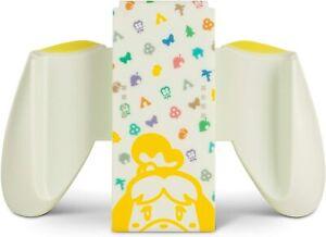 PowerA Joy-Con Comfort Grip for Nintendo Switch – Animal Crossing Game
