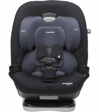 Maxi-Cosi Magellan 5-in-1 All-In-One Convertible Car Seat in Midnight Slate New!