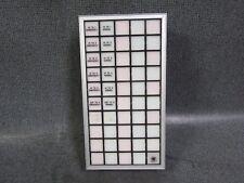 Ronan Display Model Lb5500 Display Lb5500 5500A 5500B 24 Vdc Input 1 Amp