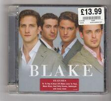 (GZ933) Blake, Blake - 2007 CD