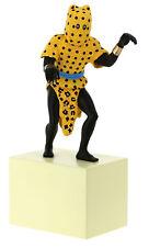 Figur Leopard Man / Tintin: Le Musée Imaginaire de Tintin (Moulinsart 46004)