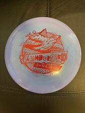 New Innova 2021 Tour Series Jeremy Koling Swirly Star Thunderbird Disc 173.5G