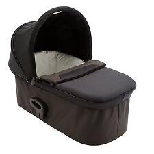 Baby Jogger Deluxe Pram Bassinet - Black - NEW Free Shipping!!