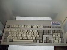Tastiera OLIVETTI modello ANK 26-102 Vintage 286 386 486 retro retrocomputer '90