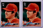 It's ShoTime! View the Hottest Shohei Ohtani Cards on eBay 48