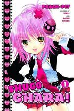 Shugo Chara!: Vol 1 by Peach-Pit NEW! (2007, Paperback)