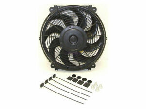 For 2004-2011 Volvo S40 Engine Cooling Fan 67943XY 2005 2006 2007 2008 2009 2010