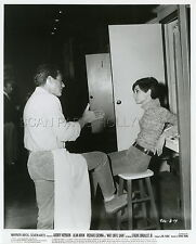 AUDREY HEPBURN  WAIT UNTIL DARK 1967  VINTAGE PHOTO ORIGINAL